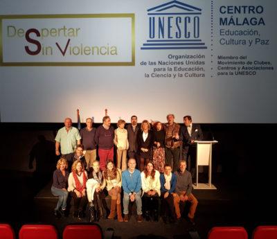 Unesco-Malaga