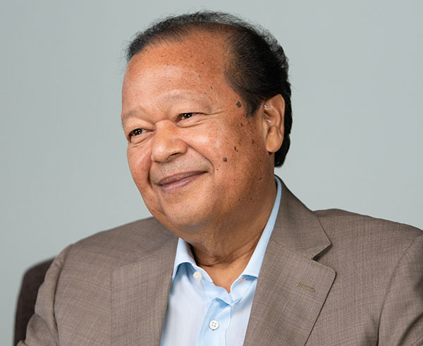 Prem Rawat portrait