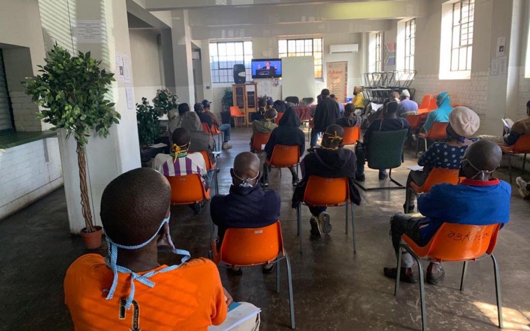 programme-education-paix-aide-sans-abri-Johannesburg