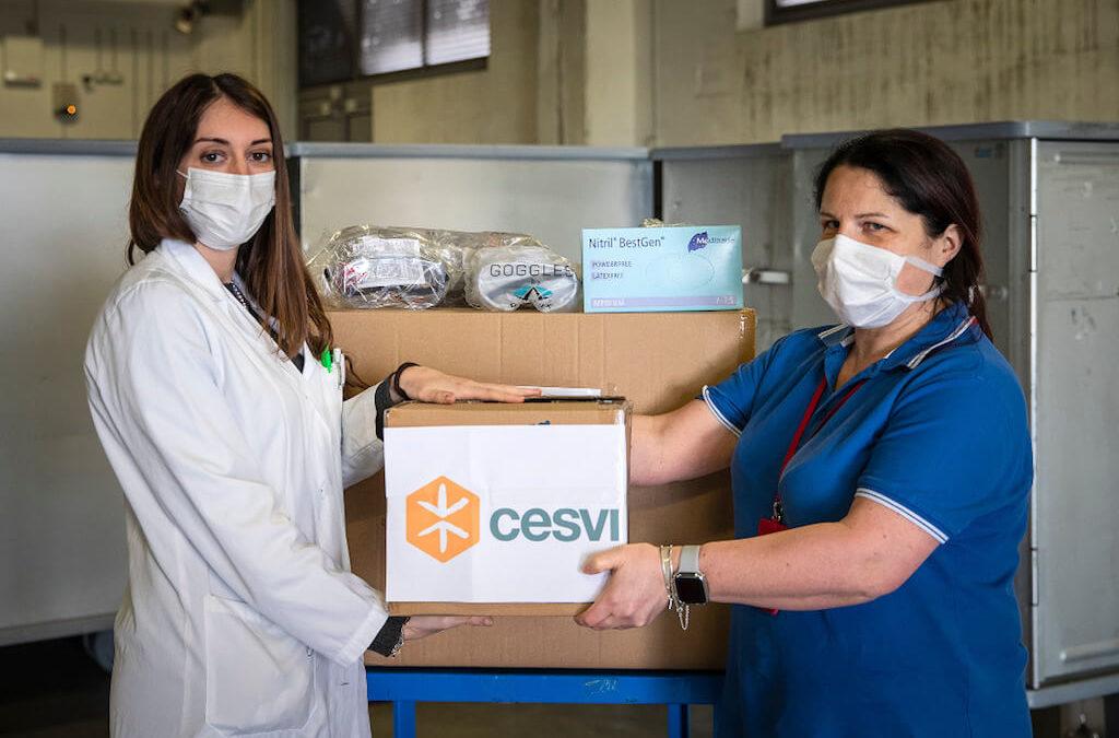 covid-19-fondation-prem-rawat-don-organisation-humanitaire-italienne-CESVI